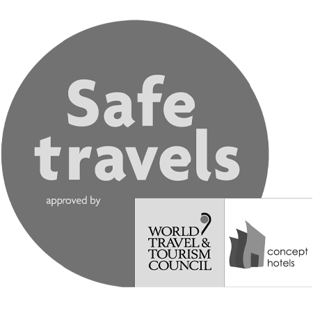 logo Safe Travels